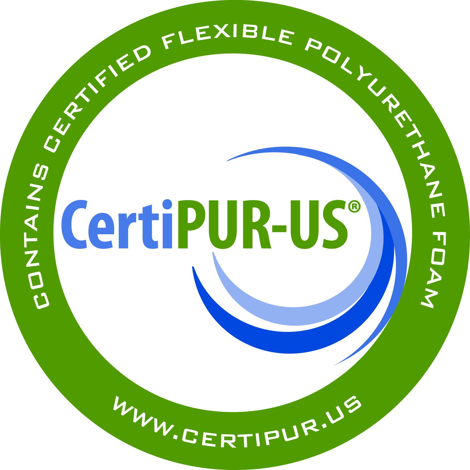 CertiPUR US Logo