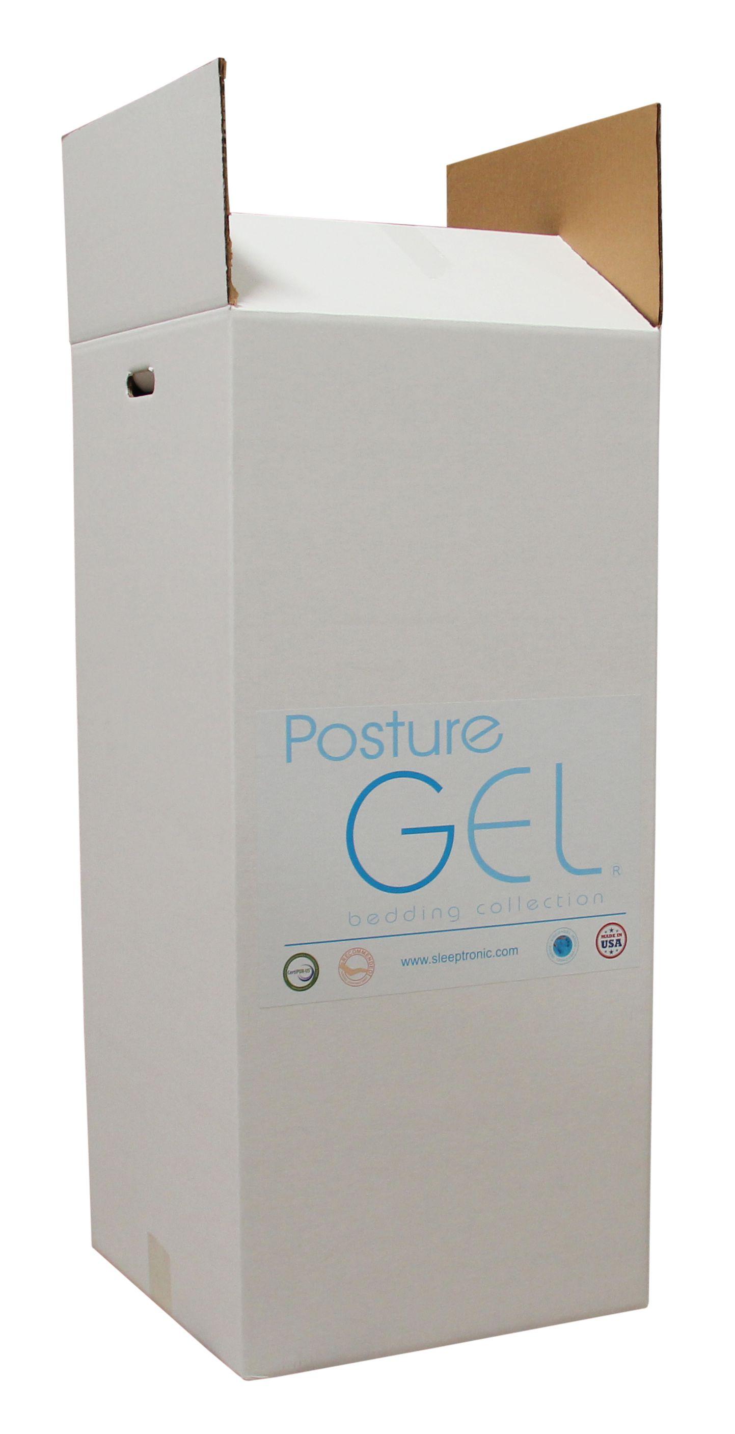 PostureGel Box